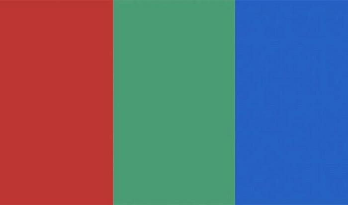 Флаг Марса.