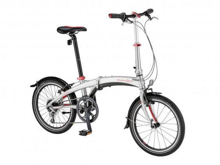Складной велосипед Dahon Vigor P9.