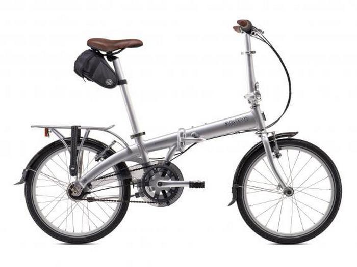 Складной велосипед Bickerton Junction 1707 City.
