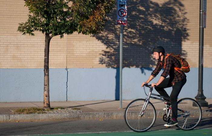 Складной велосипед - это высокая мобильность и удобство в эксплуатации.
