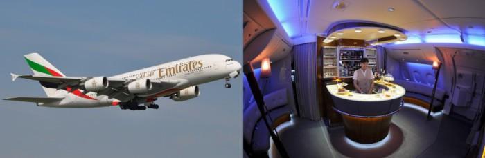 В ОАЭ знают толк в самолетах.