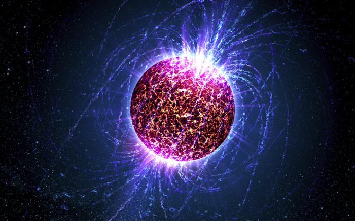 Хромодинамика, слабые ядерные силы и гравитационная жизнь.