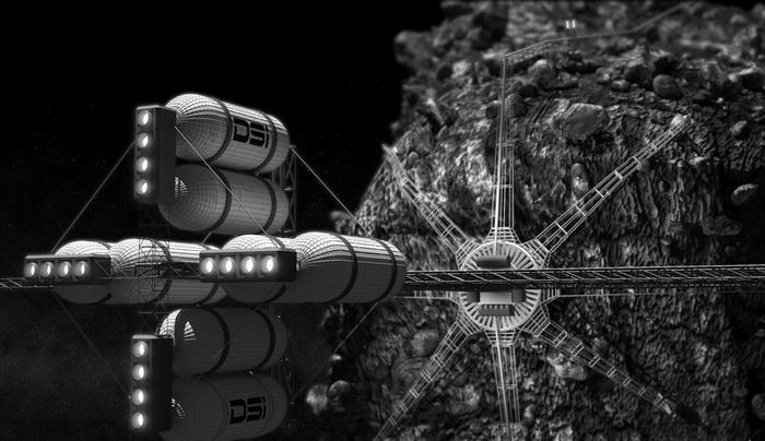 Зонды фон Неймана.