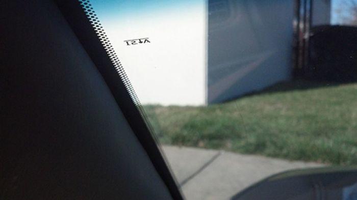 Что такое «фритты», и для чего они нужны на стекле автомобиля