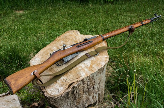 Переделывались Фроловки из винтовок Мосина и Бердана. |Фото: goodfon.ru.