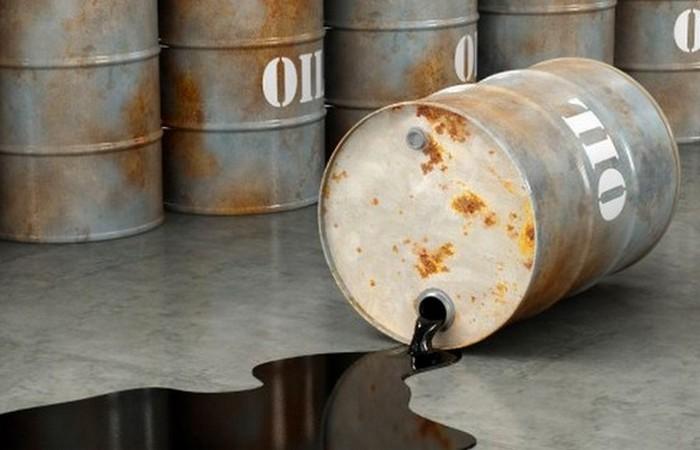 Запасы нефти не бесконечны.