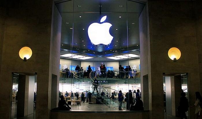 Сегодня смешно: Apple обанкротится.