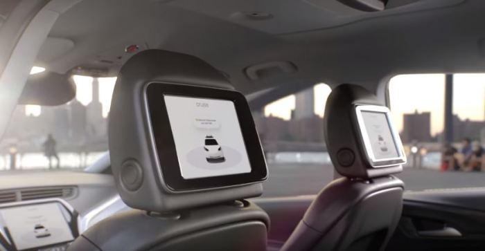 Автомобиль будущего уже сегодня.