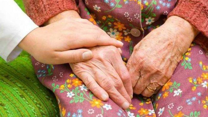 Футуризм сегодня: лечение старения.