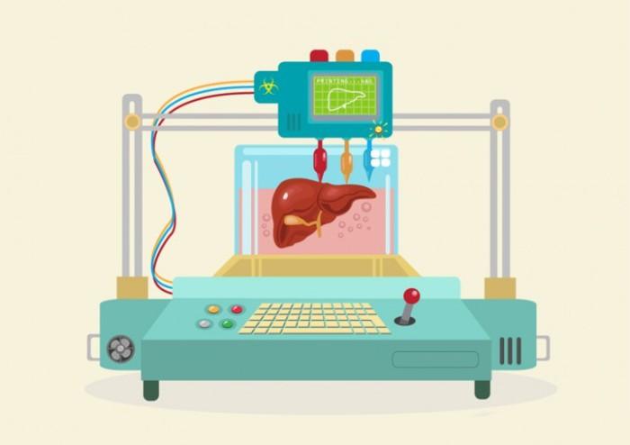 3D-печать: штампуйте на здоровье!