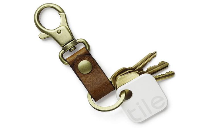 Гаджет для поиска ключей.