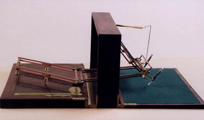 Реальные устройства, пришедшие из фантастических романов.