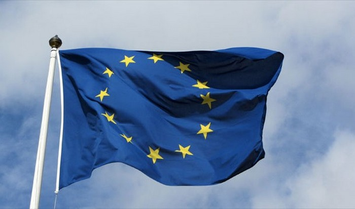 Европейский