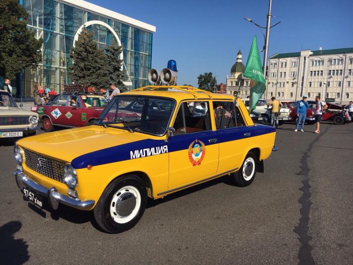 Пришел на смену предшественнику. |Фото: drive2.ru.