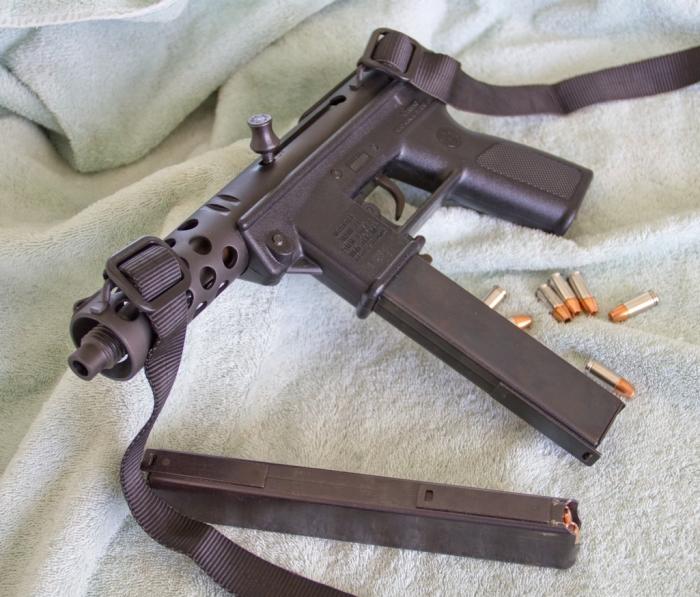 Пушку, который любит всякий.