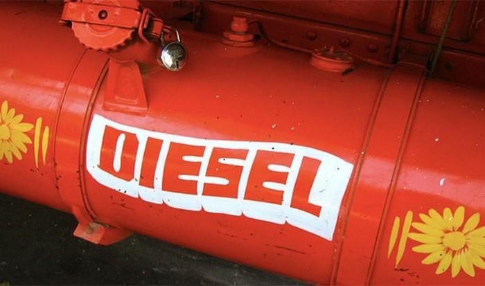 Первые дизельные двигатели работали на арахисовом масле.