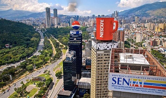Венесуэла первая страна в мире по разведанным запасам.