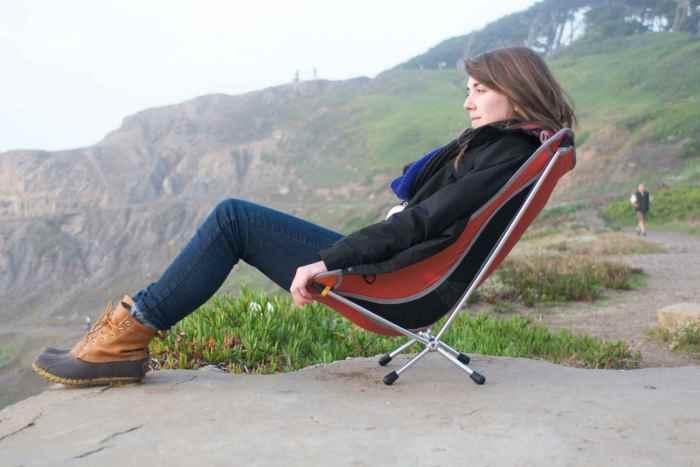 Кресло Alite Mantis Chair.