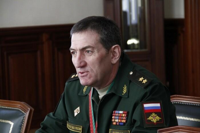 Генеральские звания очень старые. ¦Фото: abon-news.ru.