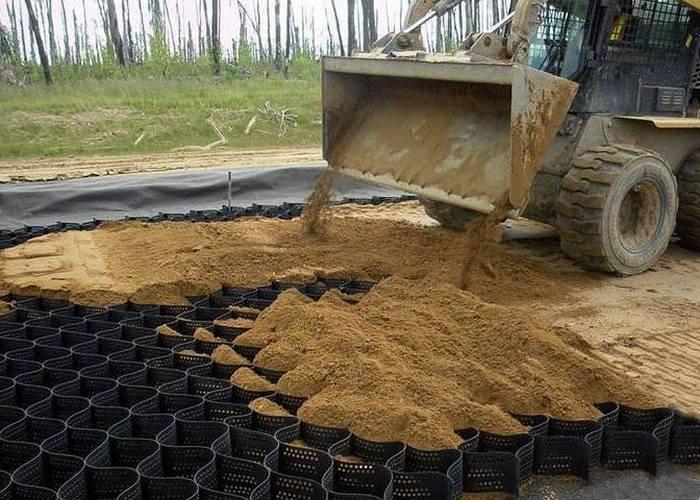 Без песка никуда!.