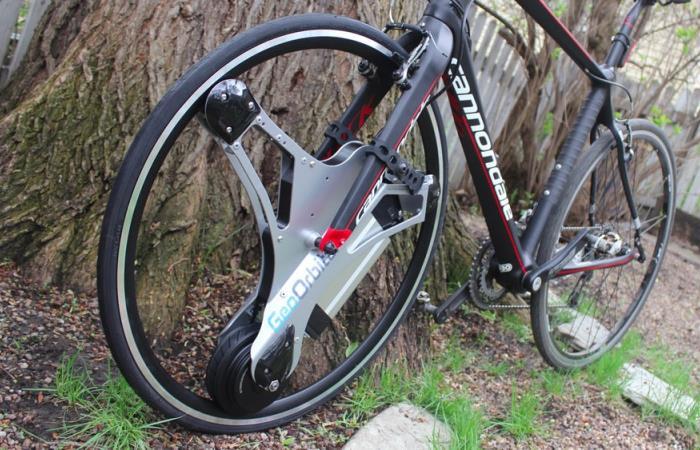 Такая штука нужна на каждом велосипеде.