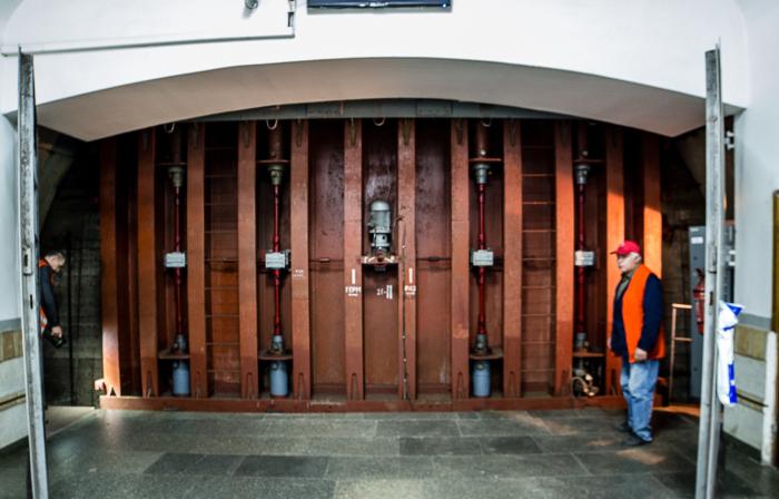 Чаще всего люди не видят их закрытыми. |Фото: kievvlast.com.ua.