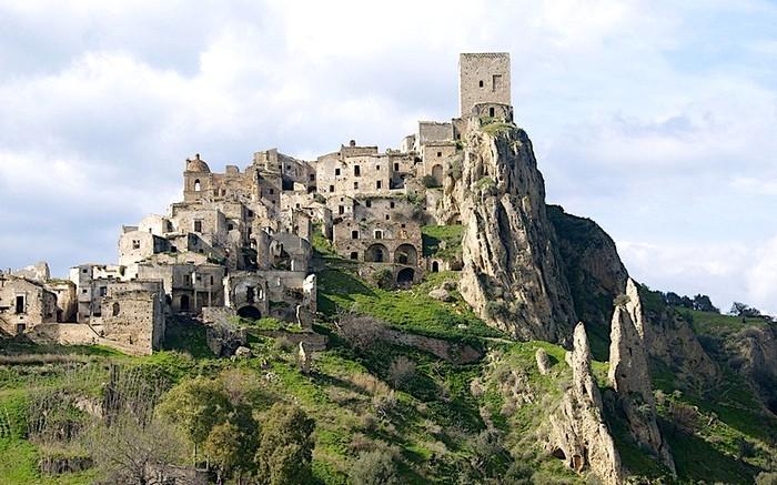 Крако (Италия).