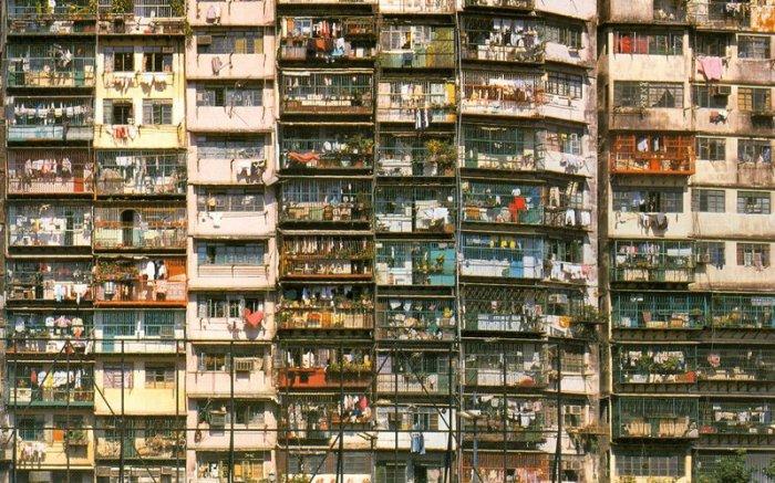 Коулун (Китай).
