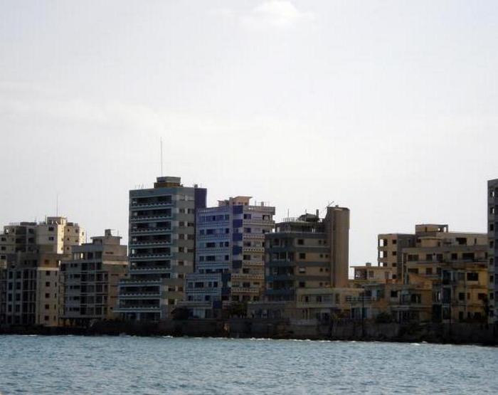 Фамагуста (Кипр).
