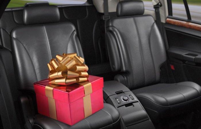 Лучшие подарки для автомобилистов.