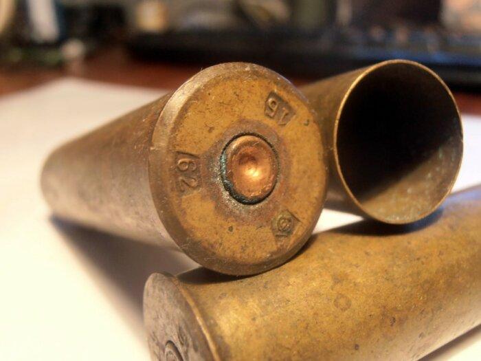 Снарядить гильзы не сложно. |Фото: hunting.ru.
