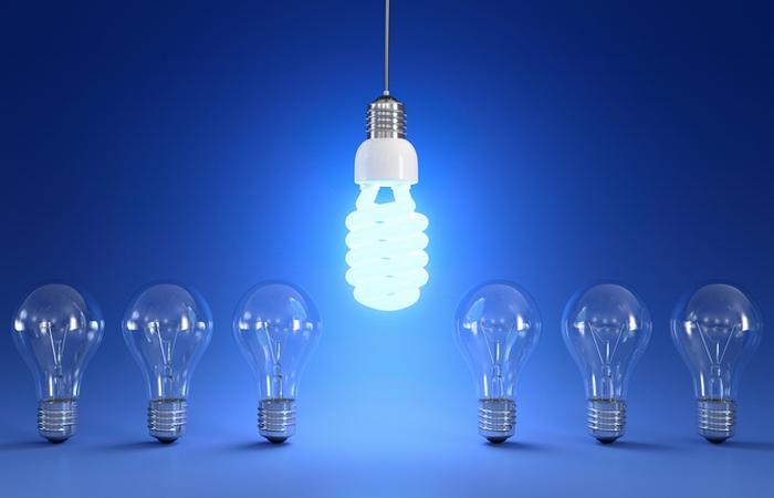 Глобальная проблема: энергосбережение.