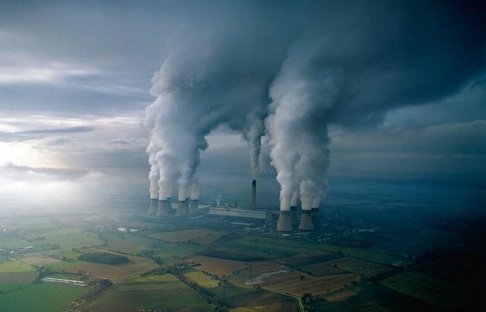 Глобальная проблема: изменения климата.
