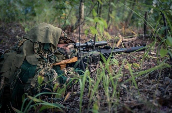 Эффективность стрельбы падает. ¦Фото: syl.ru.