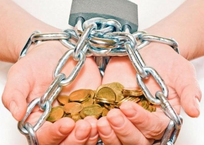 Не «ЗАВТРА»: разобраться с долгами.
