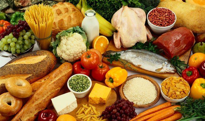 Хорошее приобретение: здоровое питание.