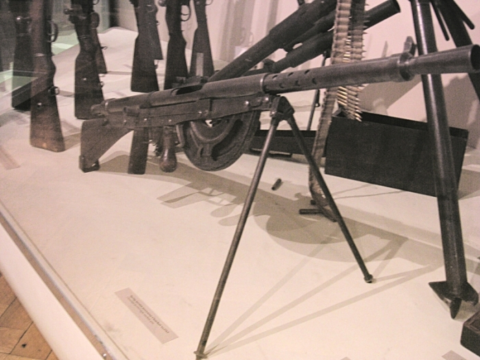 Пулемета хуже нет.  Фото: wiki2.org.