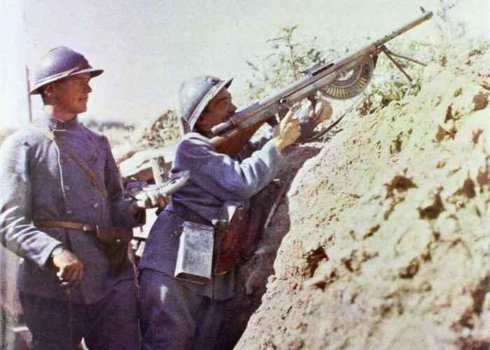 Попытка была хорошей. ¦Фото: guns.allzip.org.