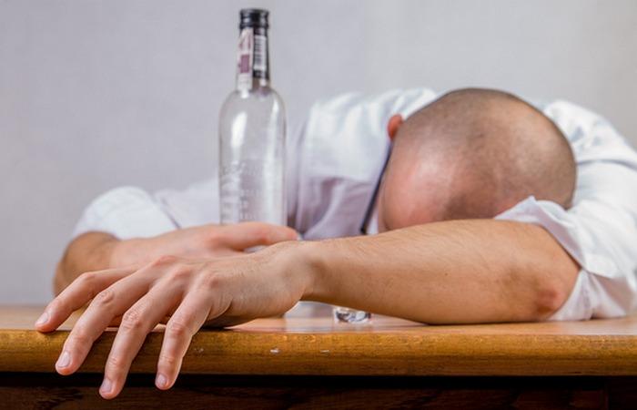 Алкоголь и гормоны.