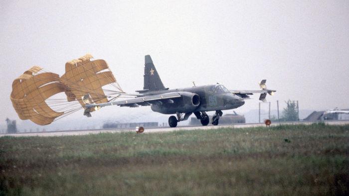 Гордость отечественной штурмовой авиации. ¦ Фото: gazeta.ru.