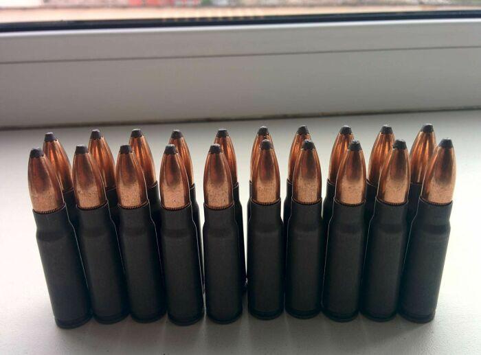 Лучшие в своем роде. |Фото: guns.allzip.org.