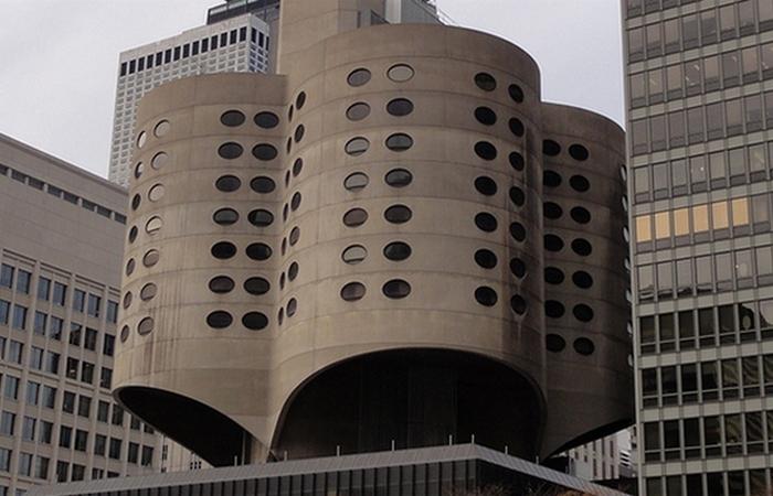 Женская больница Прентис.