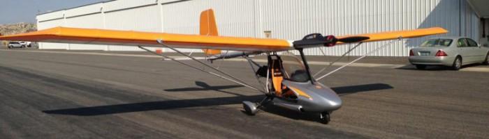 Greenwing: самолёт в каждый дом.