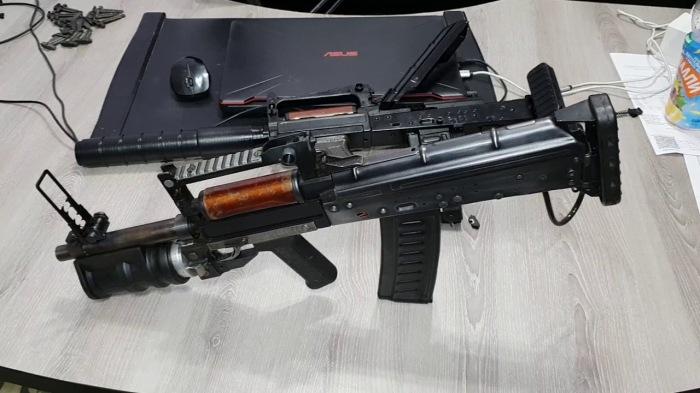 Оружие приобрело большую популярность. |Фото: YouTube.
