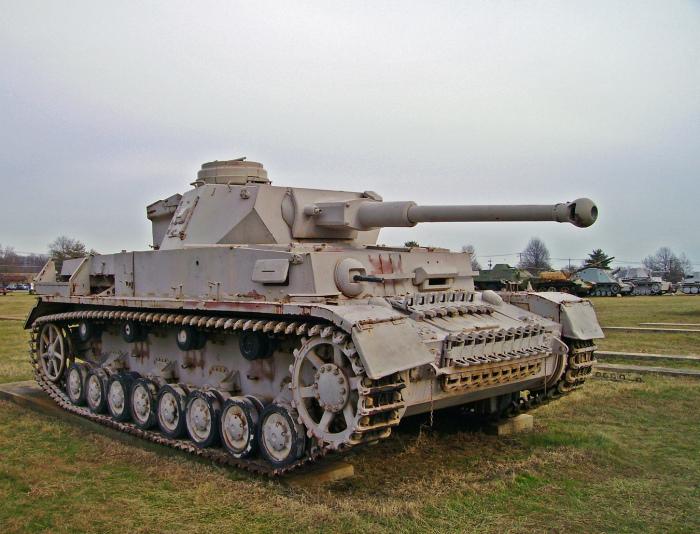 Начали войну немцы в тройками и четверками. | Фото: vistapointe.net.