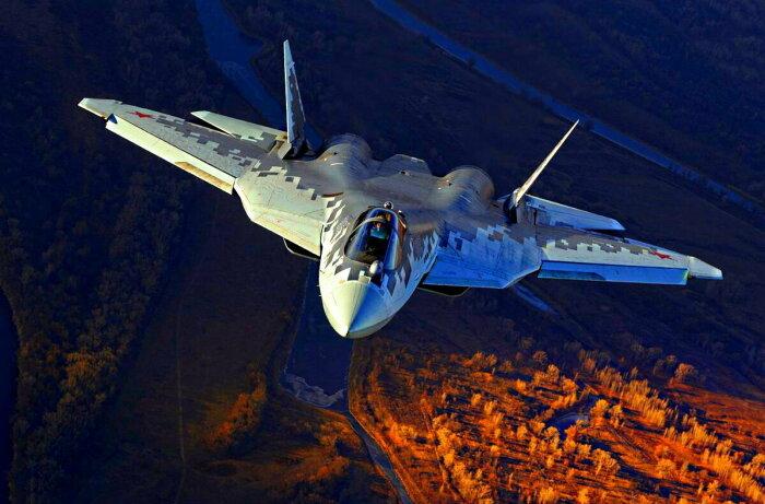 Самолет, который не знает равных.  Фото: news2.ru.