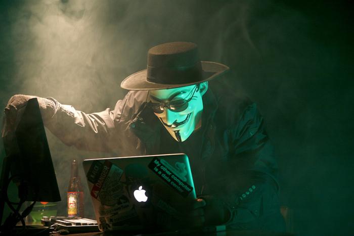 Что могут взломать хакеры.
