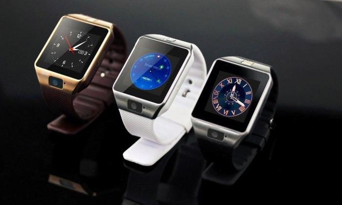 Наконец можно и умные часы взломать.