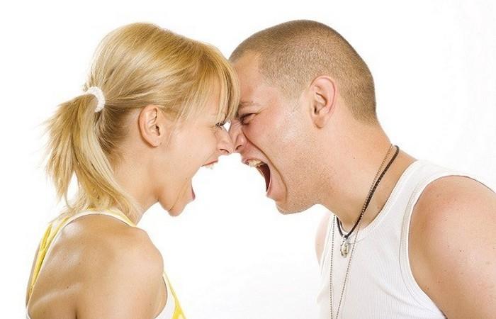 Родительские конфликты - это плохо.