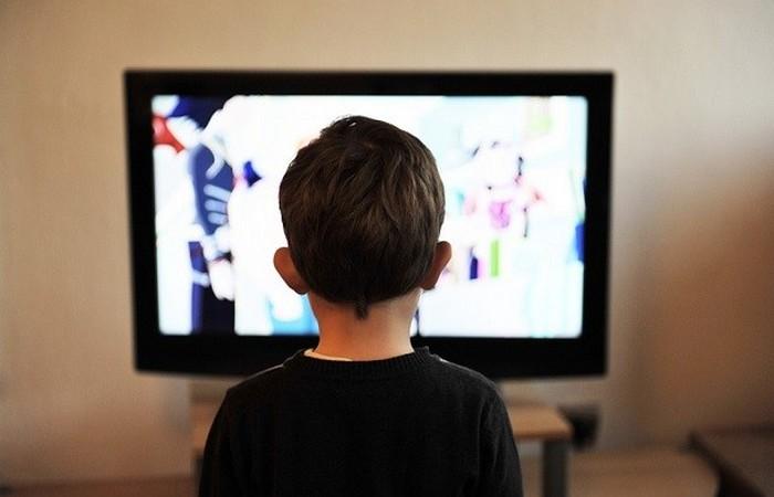 Поменьше TV.